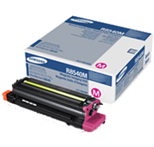 ~Brand New Original SAMSUNG CLX-R8540M Laser DRUM UNIT Magenta