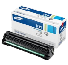 ~Brand New Original SAMSUNG MLT-D104S Laser Toner Cartridge