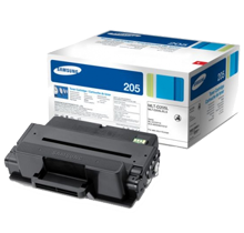 ~Brand New Original SAMSUNG MLT-D205L High Yield Laser Toner Cartridge
