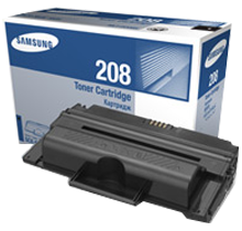 Brand New Original SAMSUNG MLT-D208S Laser Toner Cartridge
