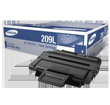 Original SAMSUNG MLT-D209L Laser Toner Cartridge High Yield