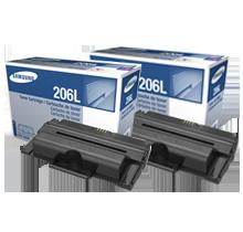 SAMSUNG MLT-P206A High Yield Laser Toner