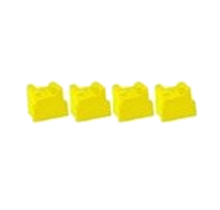 Xerox 108R00671 SOLID Ink Sticks Yellow (4 Per Box)