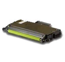 Xerox / TEKTRONIX 016180200 Laser Toner Cartridge Yellow High Yield