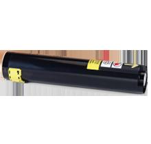 Xerox 106R00655 Laser Toner Cartridge Yellow