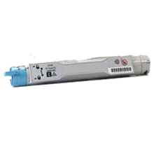 Xerox / TEKTRONIX 106R00672 Laser Toner Cartridge Cyan High Yield
