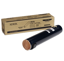 ~Brand New Original Xerox 106R01163 Laser Toner Cartridge Black