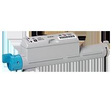 Xerox / TEKTRONIX 106R01218 Laser Toner Cartridge Cyan High Yield