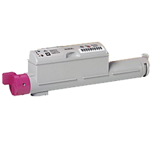 Xerox / TEKTRONIX 106R01219 Laser Toner Cartridge Magenta High Yield