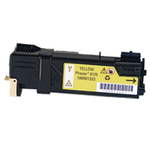 Xerox 106R01333 Laser Toner Cartridge Yellow