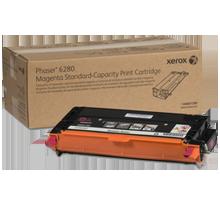 ~Brand New Original Xerox 106R01389 Laser Toner Cartridge Magenta
