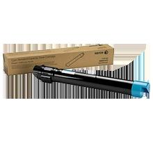 ~Brand New Original Xerox 106R01436 High Yield Laser Toner Cartridge Cyan