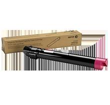 ~Brand New Original Xerox 106R01437 High Yield Laser Toner Cartridge Magenta