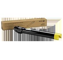 ~Brand New Original Xerox 106R01438 High Yield Laser Toner Cartridge Yellow