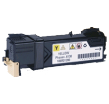 Xerox 106R01454 Laser Toner Cartridge Yellow