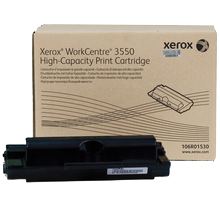 Original Xerox 106R01530 High Yield Laser Toner Cartridge