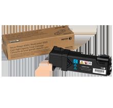 ~Brand New Original Xerox 106R01594 High Yield Laser Toner Cartridge Cyan