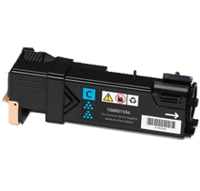 Xerox 106R01594 High Yield Laser Toner Cartridge Cyan