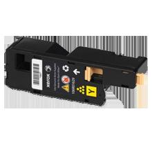 Xerox 106R01629 Laser Toner Cartridge Yellow