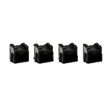 Xerox 108R00668 SOLID Ink Sticks Black (4 Per Box)
