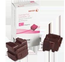 Original Xerox 108R00927 Solid Ink Sticks Magenta