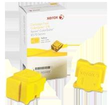 Original Xerox 108R00928 Solid Ink Sticks Yellow