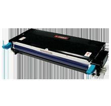 Xerox / TEKTRONIX 113R00723 Laser Toner Cartridge Cyan High Yield