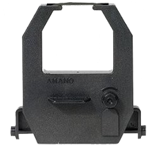 AMANO PIX3000X Time Clock Ribbon Cartridge