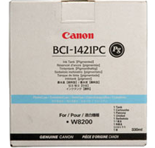 ~Brand New Original CANON BCI-1421PC INK / INKJET Cartridge Photo Cyan