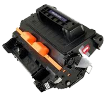 Brand New Original HP CF281X (81X) Laser Toner Cartridge Black High Yield