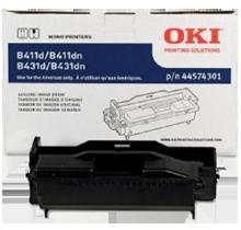 Brand New Original OKIDATA 44574301 Laser DRUM UNIT
