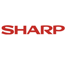 Brand New Original SHARP MX-C40NTC Laser Toner Cartridge Cyan