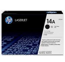 Brand New OriginalHP CF214A (14A) Laser Toner Cartridge Black