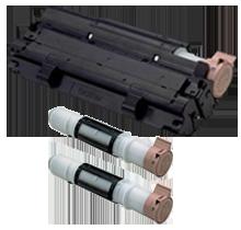 Brother DR250 & TN250 x2 Drum Unit / Laser Toner Cartridge Combo Pack