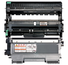 Brother DR420 / TN450 High Yield Laser Toner Cartridge Drum Unit Combo Pack