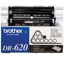 Brand New Original Brother DR620 Drum Unit