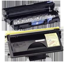 Brother DR700 & TN700 Drum Unit / Laser Toner Cartridge Combo Pack