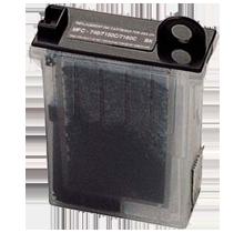 Brother LC02BK Ink Cartridge Black