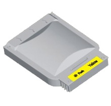 Brother LC25Y Ink Cartridge Yellow