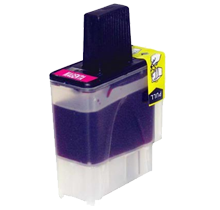 Brother LC41M Ink Cartridge Magenta