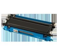 Brother TN115C Laser Toner Cartridge Cyan High Yield
