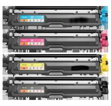 BROTHER TN221 Laser Toner Cartridge Set Magenta