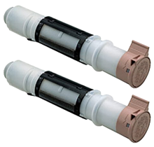Brother TN250 x2 Laser Toner Cartridges