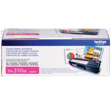 ~Brand New Original Brother TN310M Laser Toner Cartridge Magenta