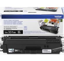 Brand New Original BROTHER TN331BK Laser Toner Cartridge Black
