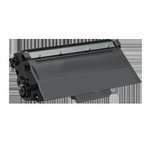 Brother TN750 High Yield Laser Toner Cartridge