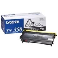 Brand New Original Brother TN350 Laser Toner Cartridge