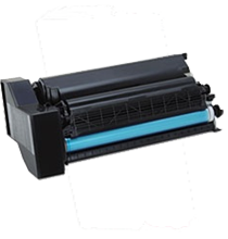 Lexmark C780H2KG Laser Toner Cartridge Black High Yield