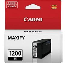 ~Brand New Original CANON 9219B001 (PGI-1200) INK / INKJET Cartridge Black