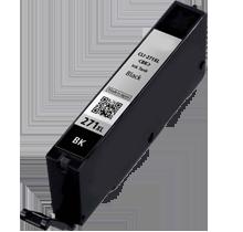 CANON CLI-271BK-XL High Yield INK / INKJET Cartridge Black